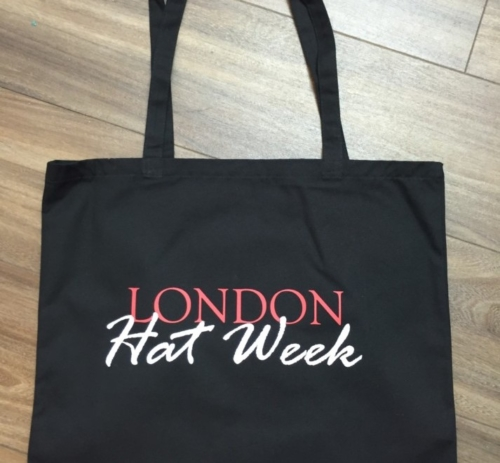 london-hat-week-bag