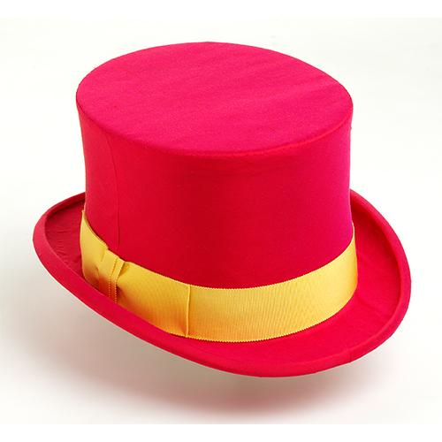 Wear a Hat Day Pop Up - London Hat Week 2018
