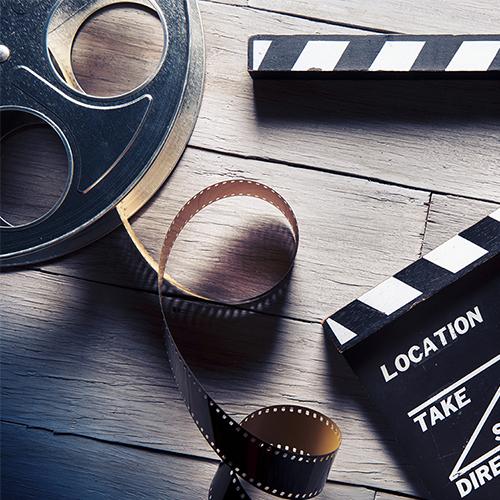 London Hat Week 2018 Film Night