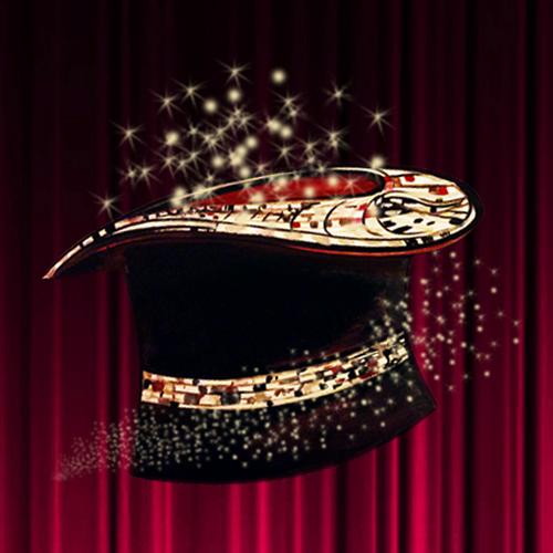 The Magician's Hat - London Hat Week 2018