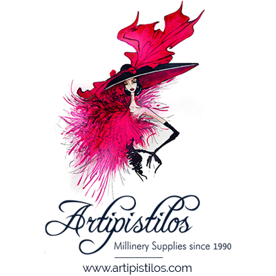 Artiplistolis - London Hat Week 2018 Selfie Booth Sponsor