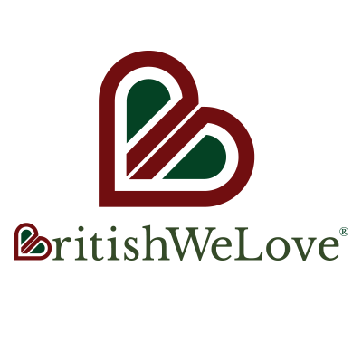 BritishWeLove LHW Entertainment Sponsor